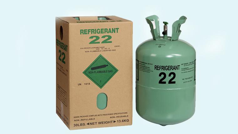 Tầm quan trọng của việc nạp gas cho máy lạnh