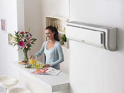 Cách kiểm tra máy lạnh chính hãng