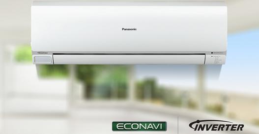 Cảm biến Econavi trên máy lạnh Panasonic