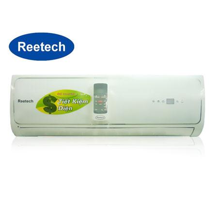 Có nên mua máy lạnh Reetech?