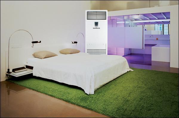 Giá máy lạnh tủ đứng Panasonic có đắt không?