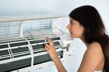Bí quyết đơn giản khắc phục máy lạnh bị đóng tuyết