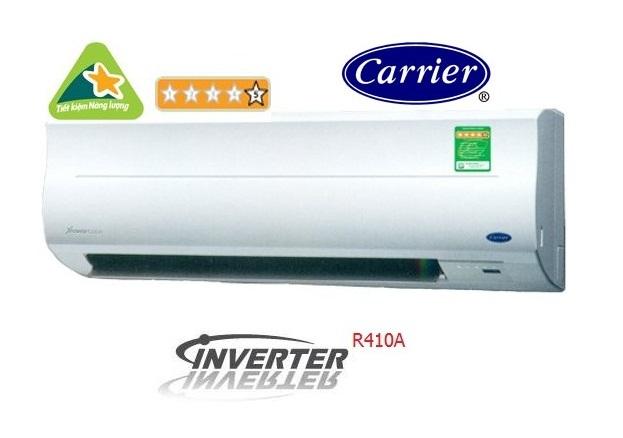 Máy lạnh Carrier có tốt không?