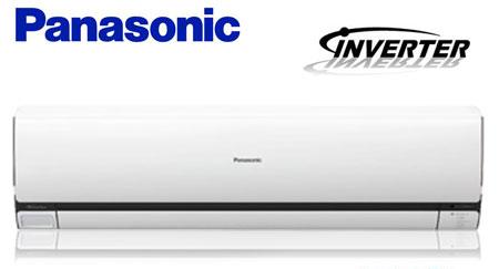 Bảng giá máy lạnh Panasonic 1 ngựa, 2 ngựa, 3 ngựa