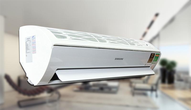Lợi ích của thiết kế tam diện trên máy lạnh Samsung
