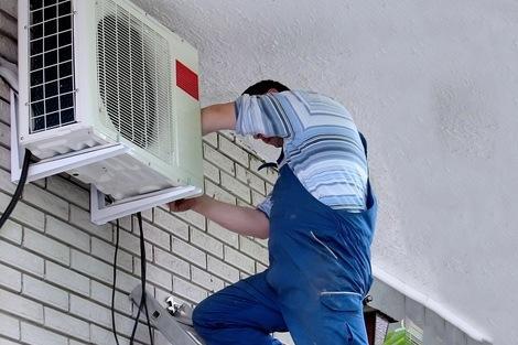 Nguyên nhân khiến dàn nóng máy lạnh phát ra tiếng ồn