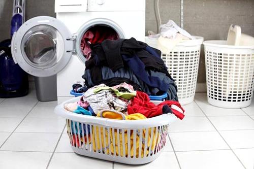 Thói quen sử dụng máy giặt sai cách mà cách bà nội trợ thường mắc phải