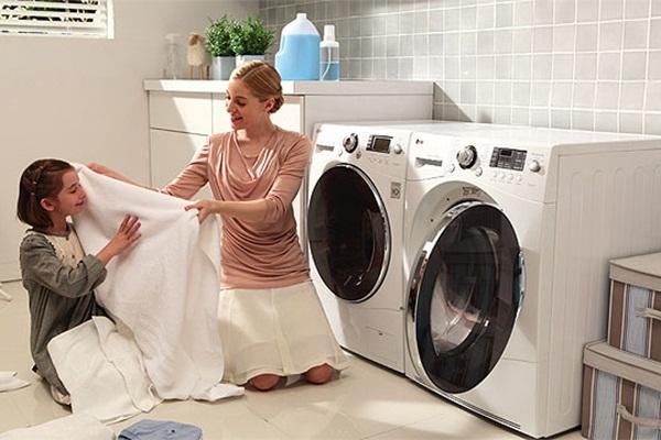 Tìm hiểu về chế độ vệ sinh lồng giặt của máy giặt