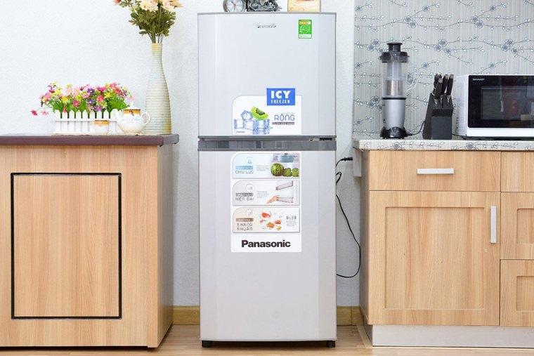 Tủ lạnh mới mua về sử dụng như thế nào cho đúng?