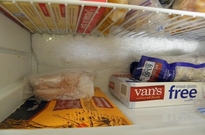 Kiểm tra lại tủ lạnh ngay nếu gặp 5 vấn đề sau đây