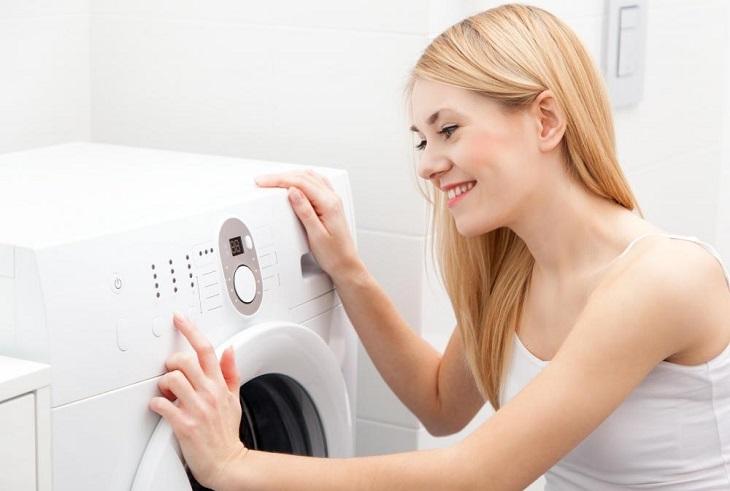 Ưu điểm của máy giặt có chế độ giặt bằng nước nóng