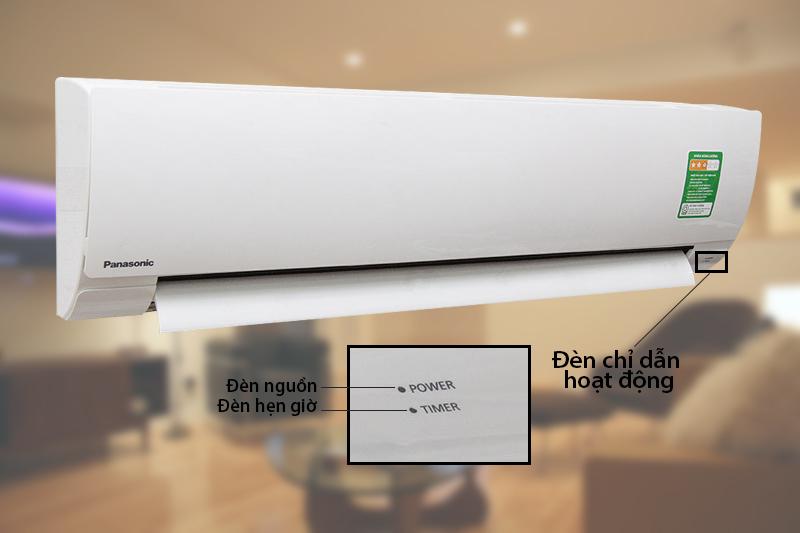 ưu điểm vượt trội của máy lạnh panasonic