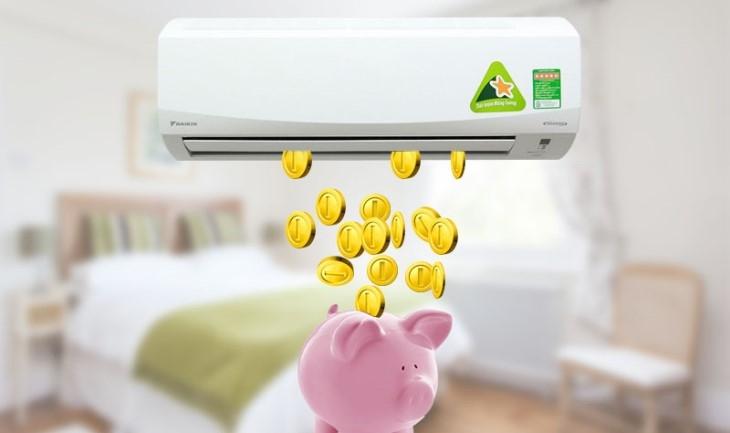 Vì sao không nên bật tắt máy lạnh liên tục?